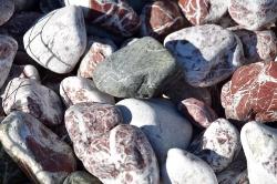 Kamienie ozdobne w Nik Mil - Legnica