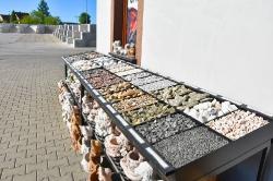 Nik-Mil Legnica - prezentacja kamieni ozdobnych
