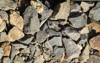Mieszanka bazaltowa 0-31 mm