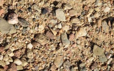 Mieszanka żwirowa 0-16 mm