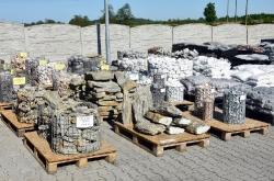 Oferta kamienia ozdobnego w Nik-Mil