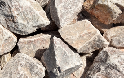 Kamień wapienny 60-90 mm